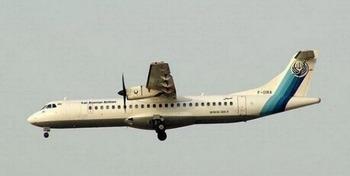На борту літака, що зазнав аварії в Ірані, українців не було