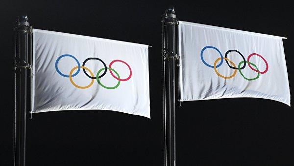 Сборная РФ пройдет на закрытии Игр-2018 под олимпийским флагом