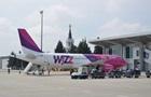Wizz Air удвоит частоту полетов из Львова в Берлин