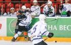 УХЛ: Донбасс одолел Белый Барс, Галицкие Львы – Волков