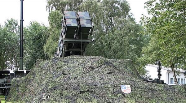 Польша намерена приобрести новейшую версию системы ПВО «Патриот»