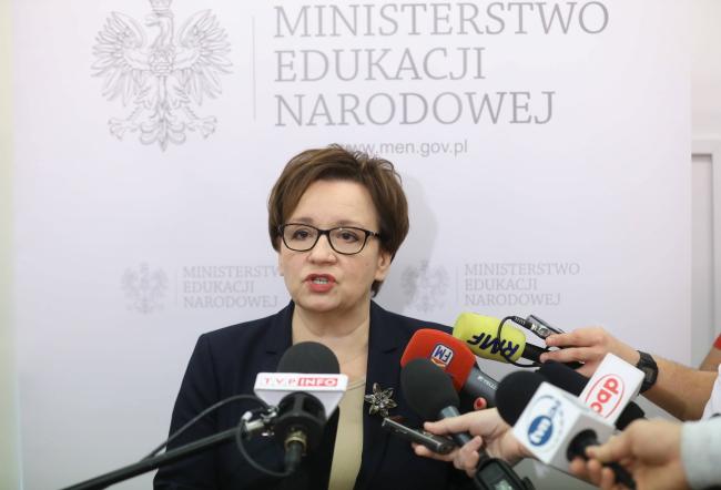 Польща та Україна домовилися у справі навчання польської нацменшини