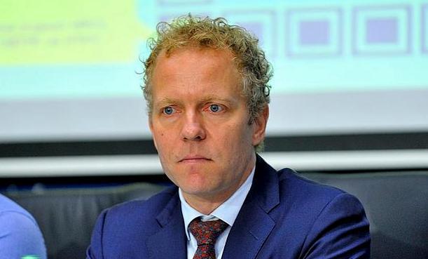 В Киеве обокрали главу офиса Совета Европы
