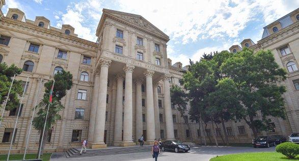 МИД о нападках на Азербайджан в ПАСЕ