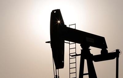 На ринку нафти стався різкий обвал цін