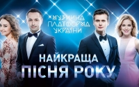 Канал «Украина» учредил музыкальную премию «Найкраща пісня року»