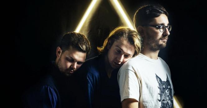 Известный британский группа Alt-J выступит в Украине