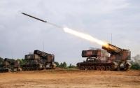 Китай показал танковый вариант российского Града