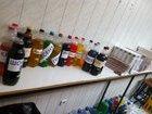 Схема реалізації фальсифікату ліквідована на Дніпропетровщині, вилучено продукції на 4,2 млн грн. ФОТОрепортаж