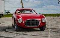 Мексиканец потратил более 50 лет на постройку уникального Ferrari (видео)