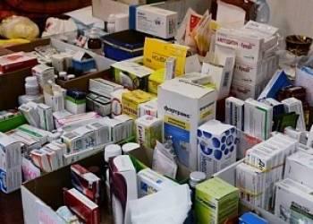 До ОРДО надійшла чверть тонни медикаментів від УВКБ ООН