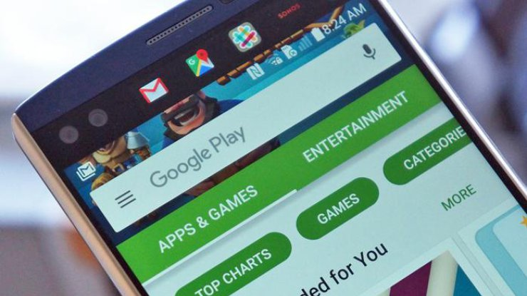 В Google Play нашли приложения для слежки за мигрантами