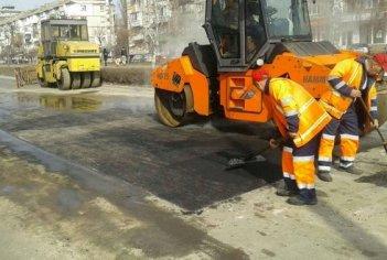 В Днепропетровской области начали проверять состояние дорог, отремонтированных за последние два года