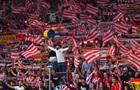 Фанат Атлетико получил ножевые ранения перед матчем Кубка Испании
