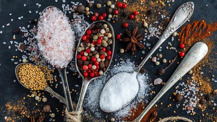 Кому нельзя есть соль
