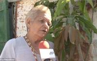 Жительница Мексики забеременела в 70 лет