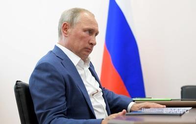 Путін: У Херсонесі потрібно створити  російську Мекку