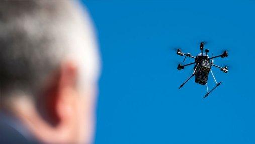 На мексиканского министра готовили покушение с помощью дрона оборудованного гранатами