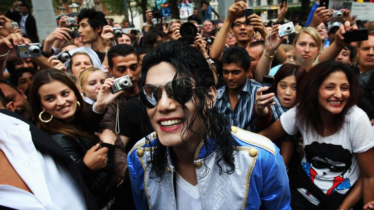 Личный врач Майкла Джексона раскрыл тайну певца