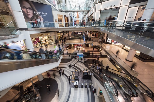 Billions in unpaid tax from shopping centre sales: report