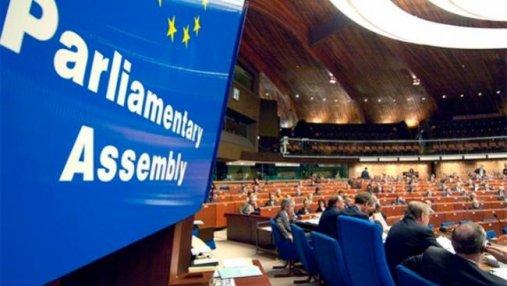 ПАСЕ приняла резолюцию о противодействии гибридной войне: известна суть