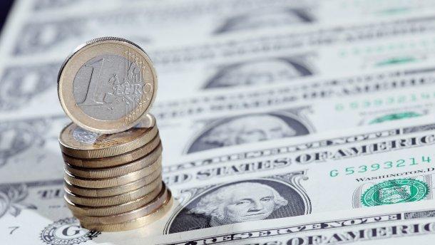 Нацбанк продав валюти на понад 65 мільйонів