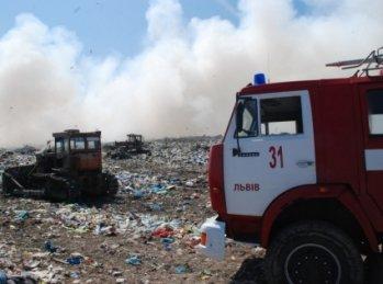 Садовый призывает правительство разблокировать действующие полигоны ТБО для мусора из Львова