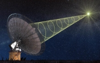 Ученые получили странный сигнал от пришельцев из космоса