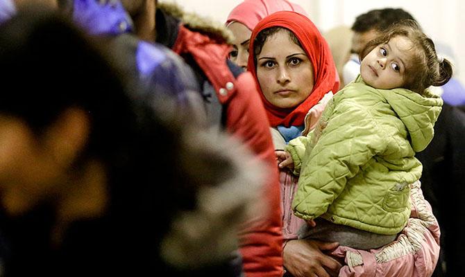 Болгария предложит ЕС полностью закрыть границы для мигрантов