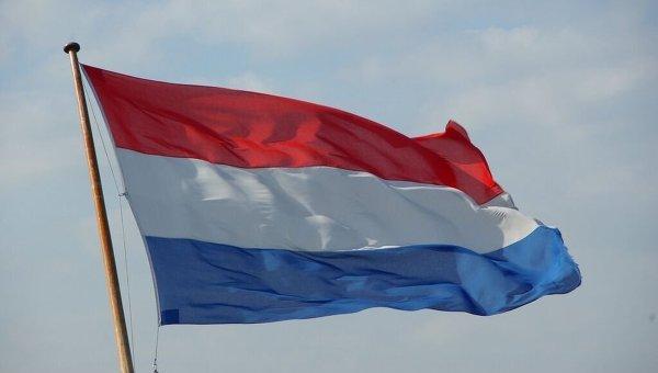 Парламент Нидерландов отменил закон, блокировавший СА Украины с ЕС
