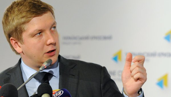 Коболев объяснил механизм снижения цены на газ для населения