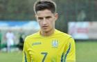 Украина (U-21) обыграла сверстников из Андорры в отборе к ЧЕ-2019