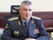 Назаренко подал в отставку в июле