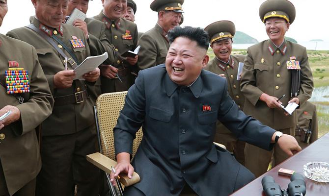 КНДР назвала американские санкции «актом войны», — СМИ
