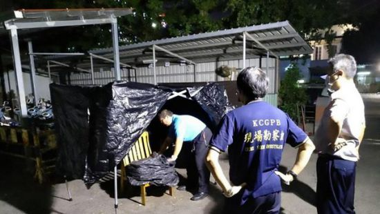 Мужчина принес в полицию мешок с телом убитой 12 лет назад дочери