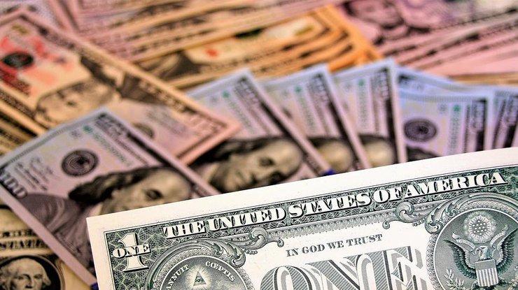 Курс валют в Украине на 18 сентября