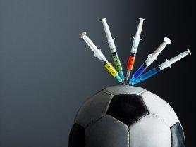 ФИФА получила от ВАДА информацию о российских футболистах из базы антидопинговой лаборатории в Москве