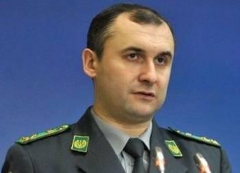 Госпогранслужба проверяет информацию о задержании в Крыму двух украинцев