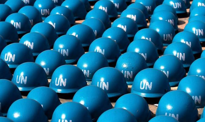 Порошенко отверг идею миротворцев из Беларуси, — СМИ