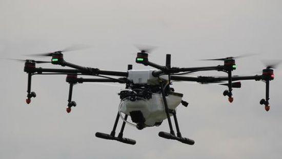 В Канаде дрон чуть не сбил пассажирский самолет