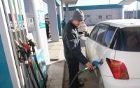 За выходные в Украине упали цены на бензин