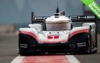 Porsche создала монстра, который превосходит любой гоночный болид Формулы 1 (ВИДЕО)