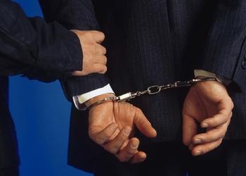 Экс-нардеп Д.Крючков задержан в Германии, НАБУ готовит документы для его экстрадиции