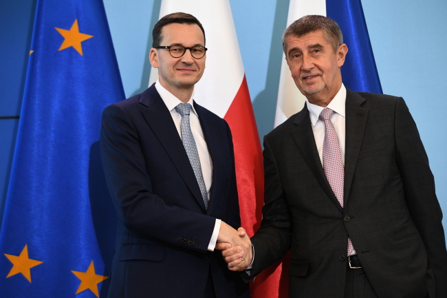 Polish PM: EU structural funds must be maintained