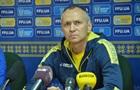 Шапаренко и Лучкевич вызваны в молодежную сборную Украины