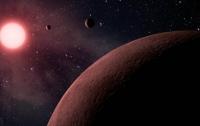 Астрономы открыли землеподобную планету у спокойной звезды
