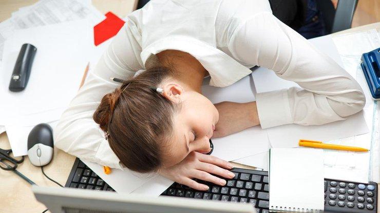 Как избавиться от сонливости: топ-5 советов