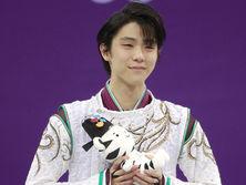 Ханю завоевал 1000-ю золотую медаль в истории зимних Игр