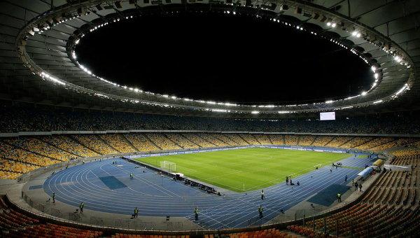 Из-за Лиги чемпионов НСК Олимпийский закроют до лета
