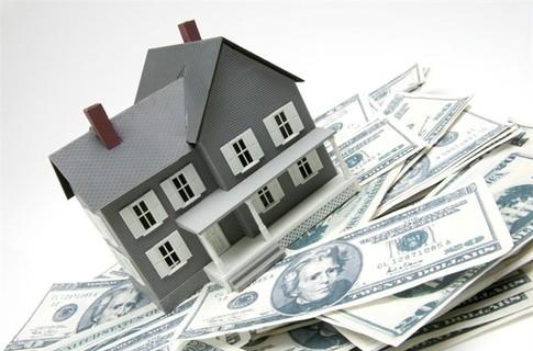 Правильный цвет стен в доме может повысить стоимость жилья на $5 тыс.